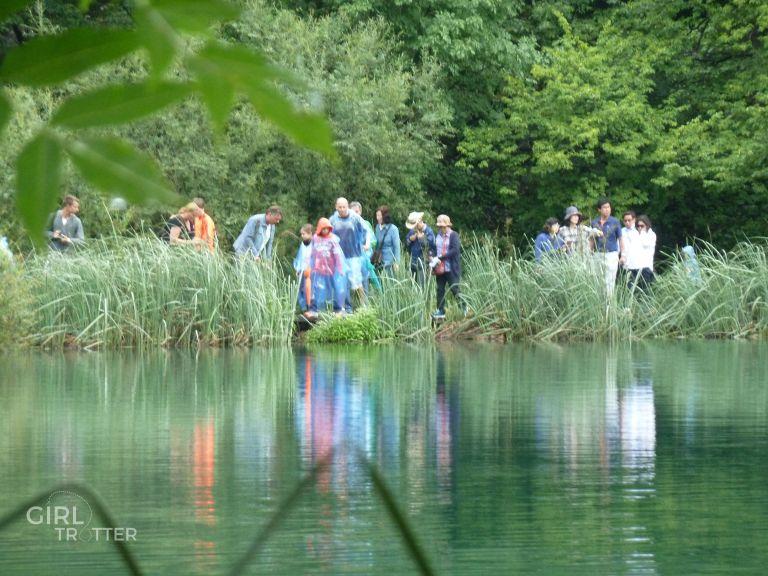 Voyage en Croatie de Zagreb à Dubrovnik - Girltrotter