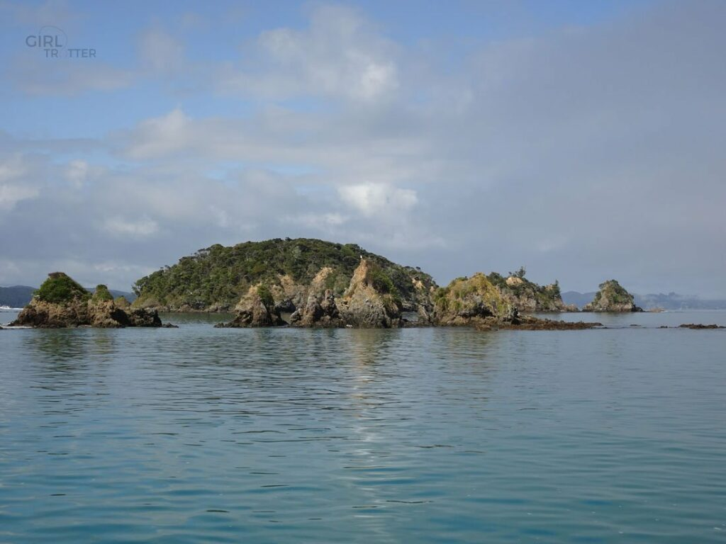 Visiter Bay of islands - Girltrotter
