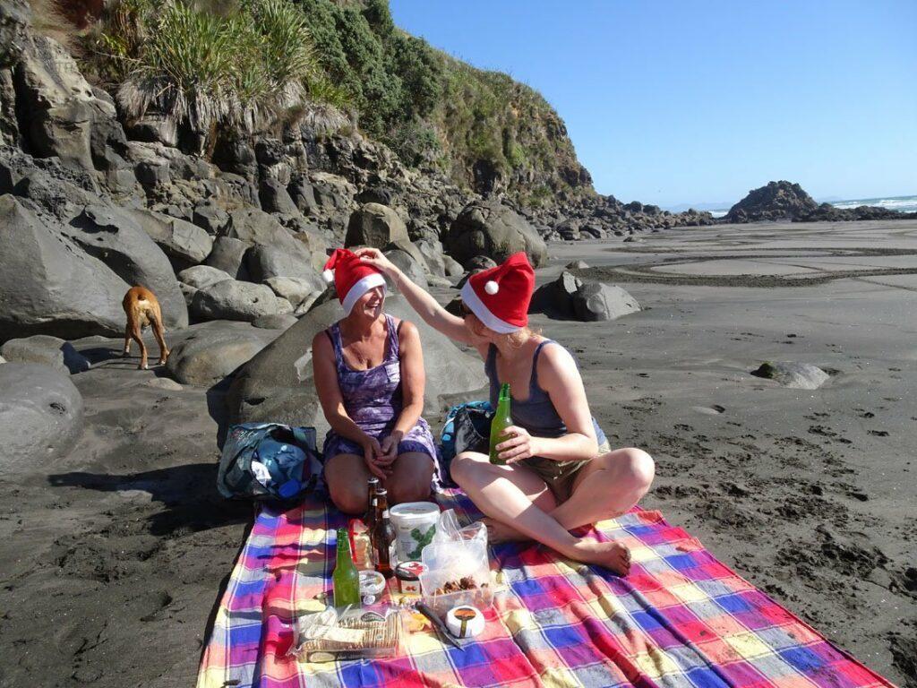Wwoffing en Nouvelle-Zélande - Ngahinapoura - Girltrotter