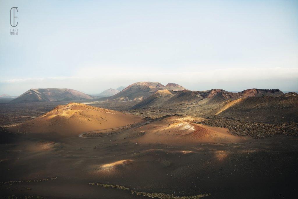 Voyage à Lanzarote en Espagne par Clara Ferrand pour Girltrotter