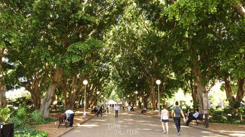 Sydney Hide Park