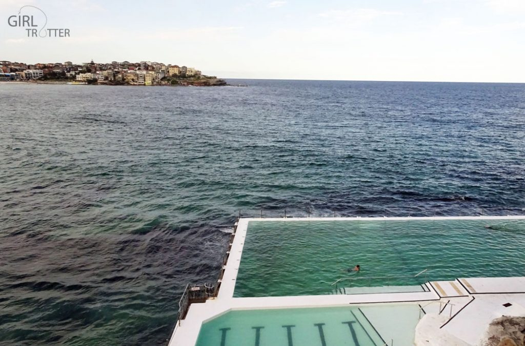 Sydney - Iceberg swiming pool Bondi Beach
