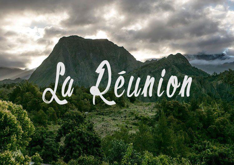Carnets de voyage et conseils pour voyager à l'île de la Réunion