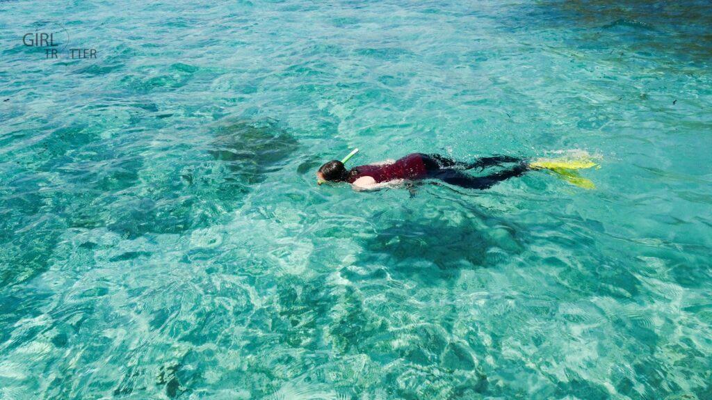 Croisière snorkeling et visite du jardin de la mer de Riung sur l'île de Flores en Indonésie - Taman Laut