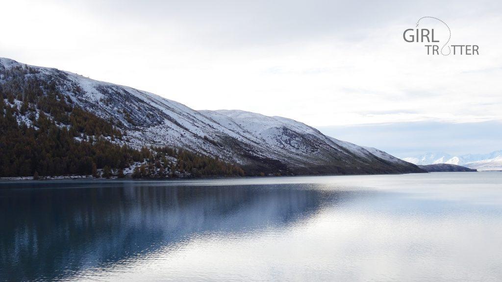 Fond d'ecran voyage paysage Nouvelle-Zélande by Girltrotter