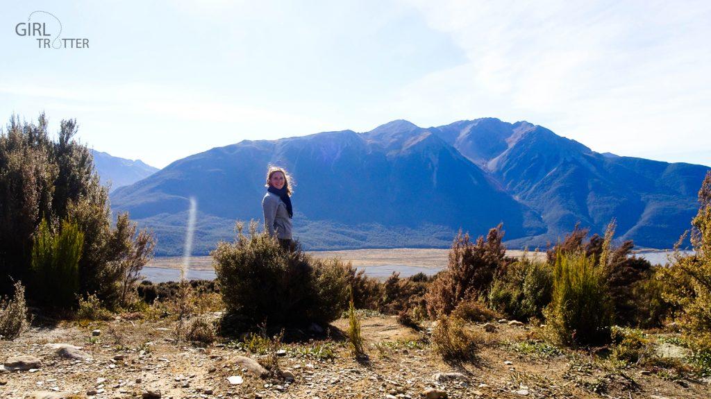 partir voyager en PVT en Nouvelle-Zelande