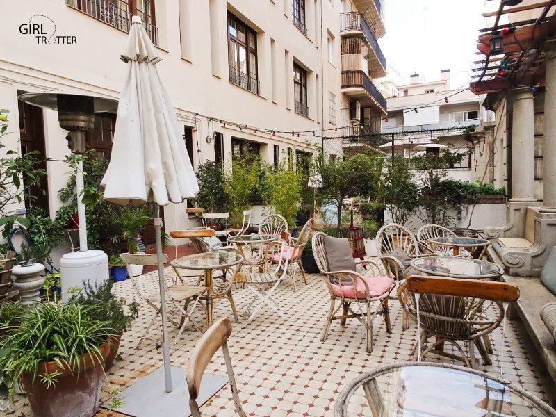 Auberge-de-jeunesse-Casa-Gracia-Barcelone-Girltrotter-3