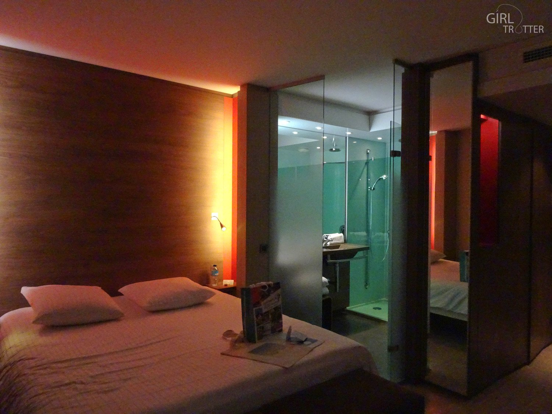 Hotel Oceania Saint Malo - Salon des blogueurs de voyage - - Girltrotter