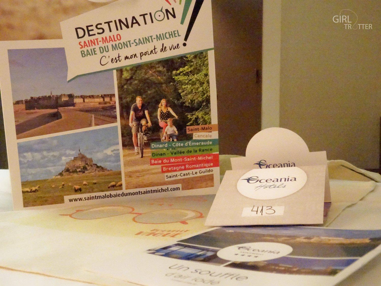 La Quai Saint Malo - Salon des blogueurs de voyage
