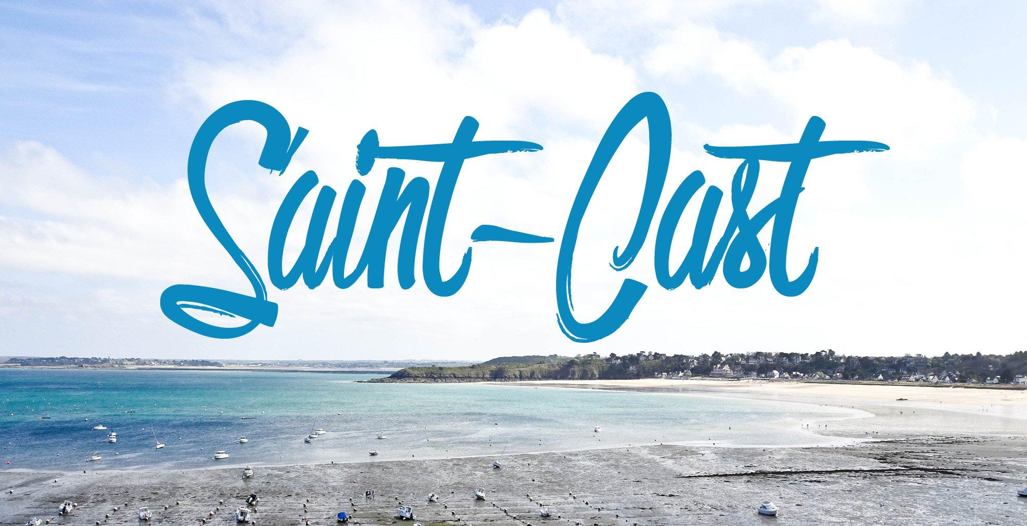 Saint-Cast le Guildo - Bretagne