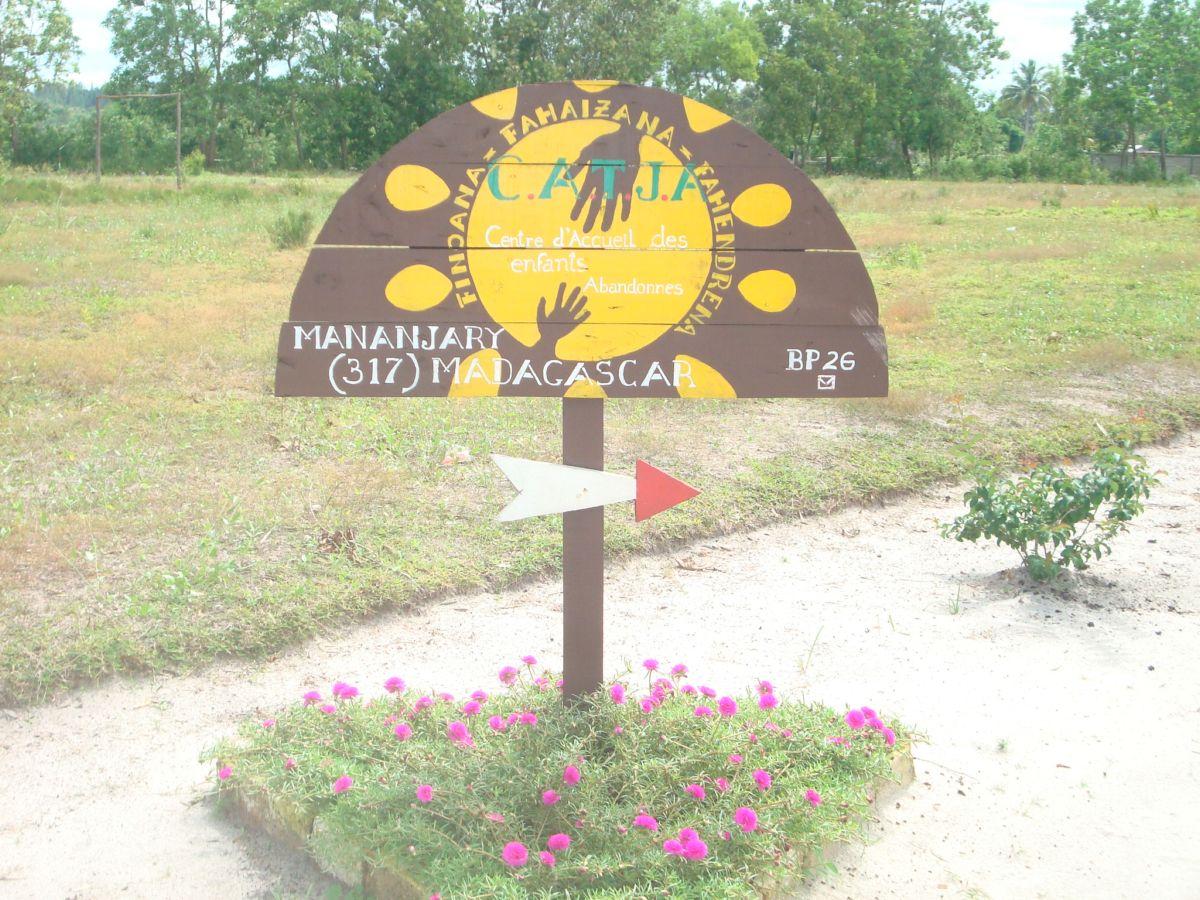 Centre CATJA de Madagascar