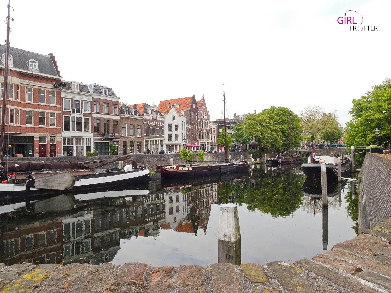 Roadtrip aux pays-bas hollande - Rotterdam Delshaven