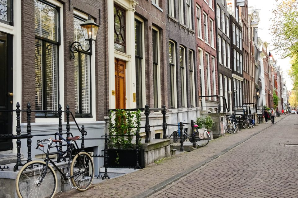 Visiter Amsterdam aux pays bas