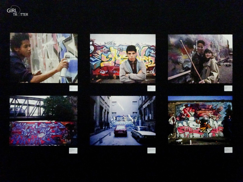 Exposition Street art generation Condition Publique de Roubaix