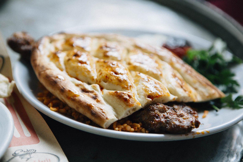 Assiette Kebap Istanbul