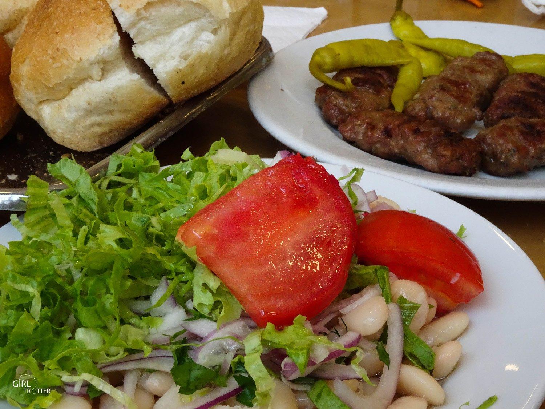 Que manger à Istanbul ?