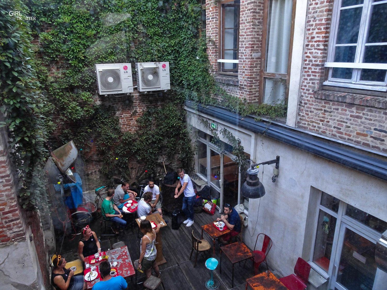 Auberge de jeunesse Gastama Lille