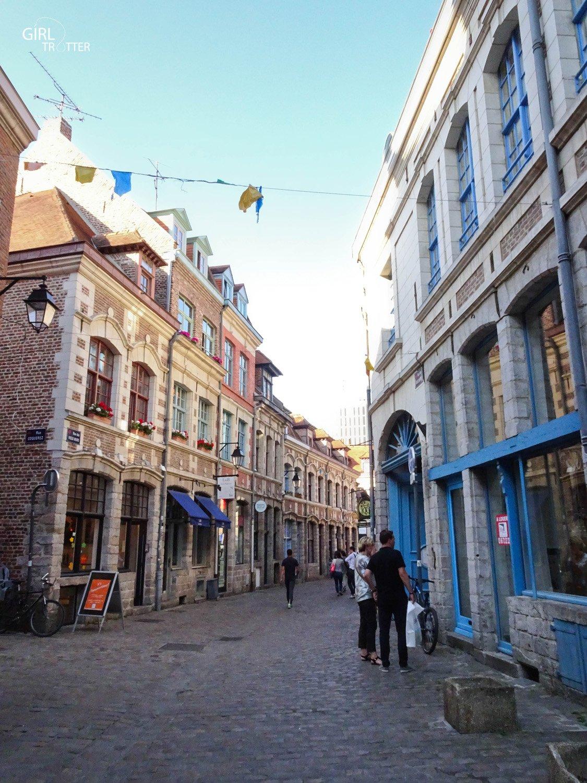 Quartier du Vieux Lille