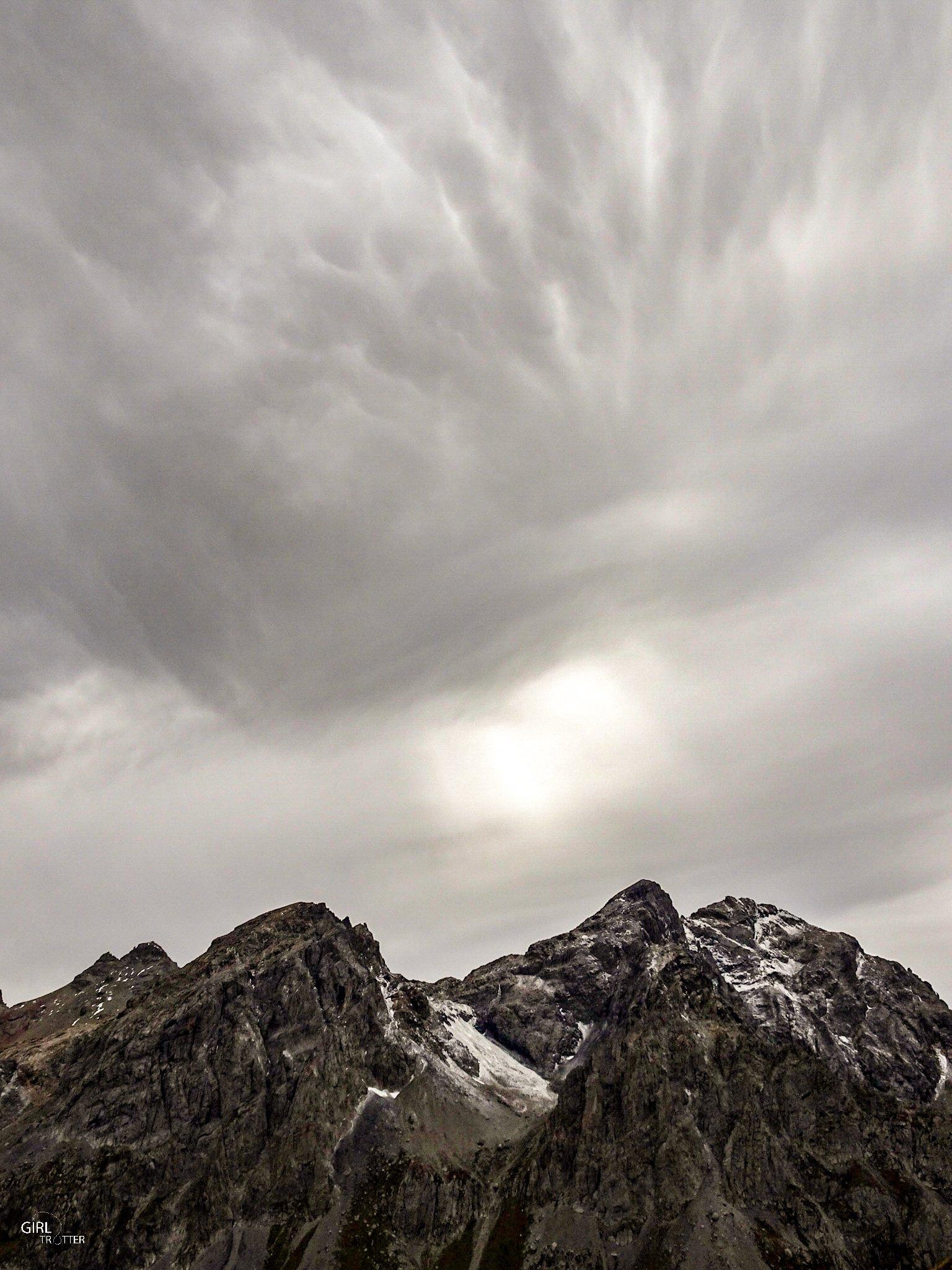 Montagne - Valloire