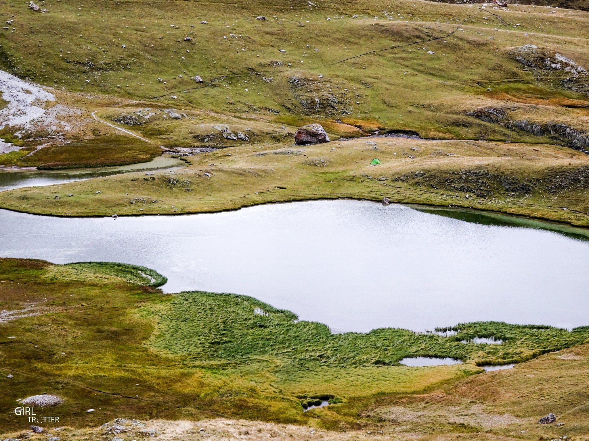 Lac de Cerces