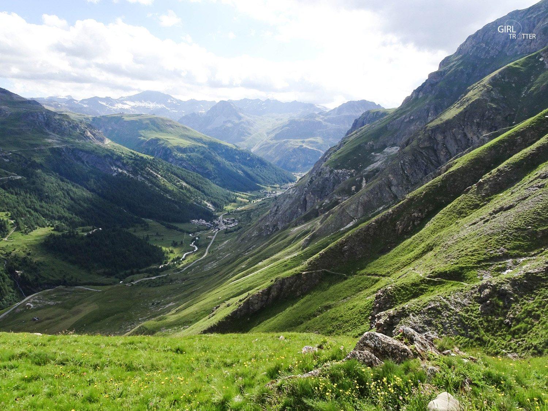 Randonnee Haute Savoie Vanoise Tignes Val d'Isere