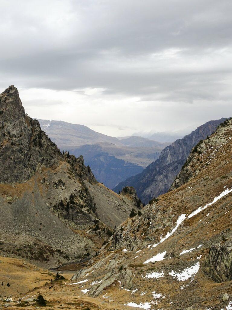 Col de la Botte Randonnée