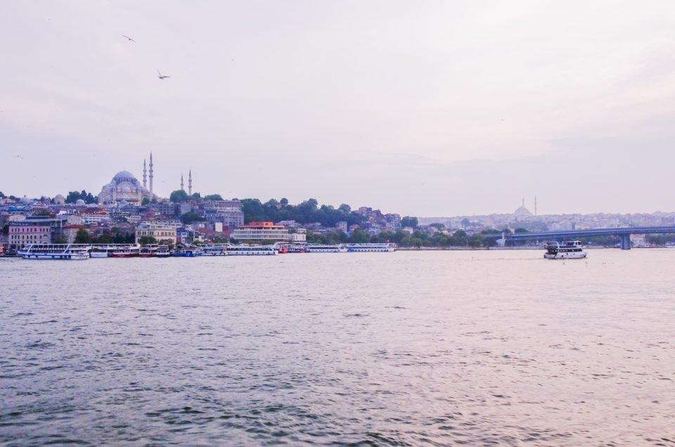 Découvrir Istanbul : un séjour merveilleux