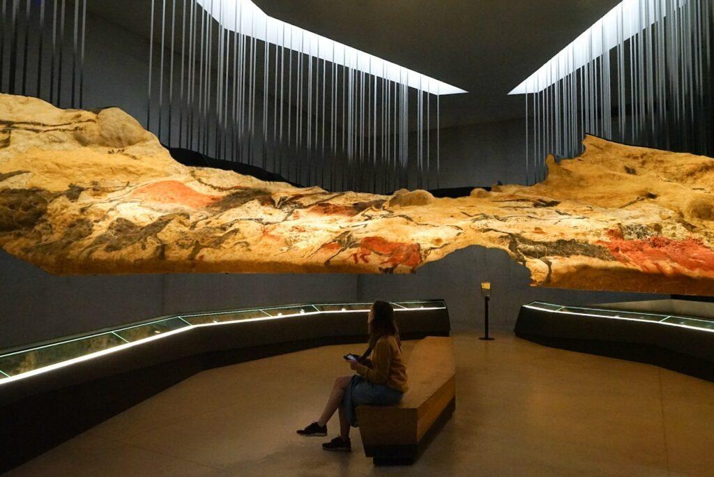 Musée de la Grotte de Lascaux IV