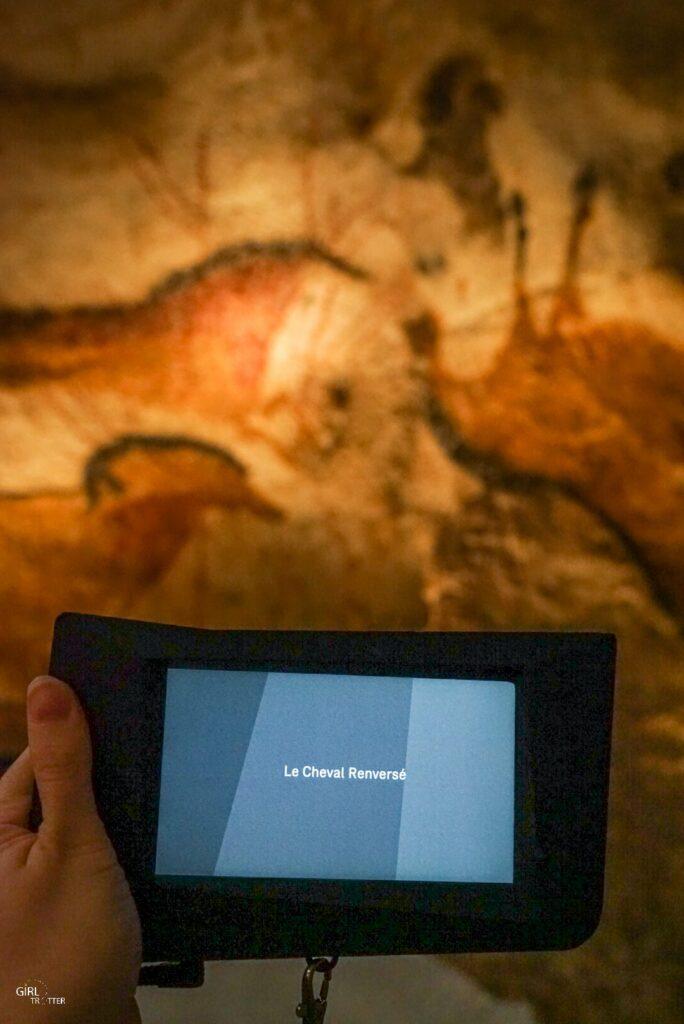 Exposition Grotte de Lascaux 4