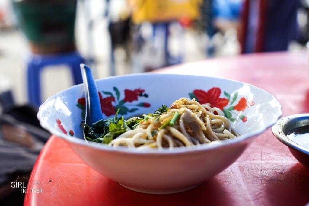 street food Yangon Myanman