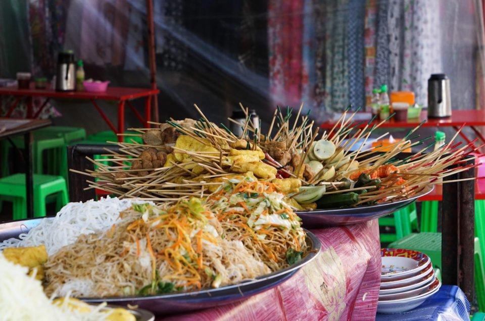 Guide pratique de Yangon, Myanmar : arriver, dormir, manger, visiter