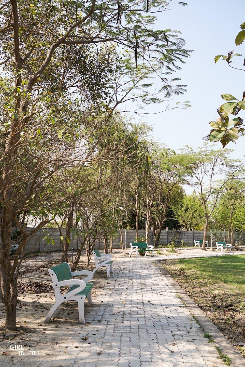Centre de retraite Vipassana Lucknow