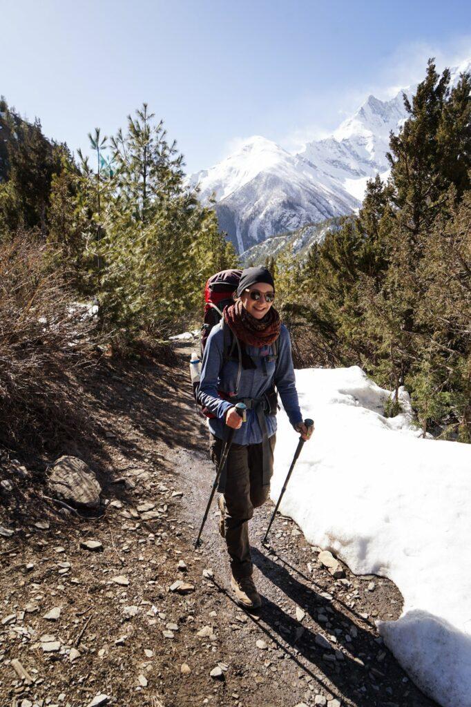 Equipement et matériel de randonnée
