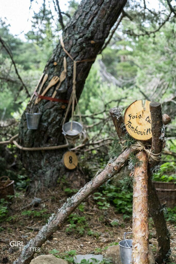 Le Monde des pentes - Weekend Loire Parc naturel régional du Pilat
