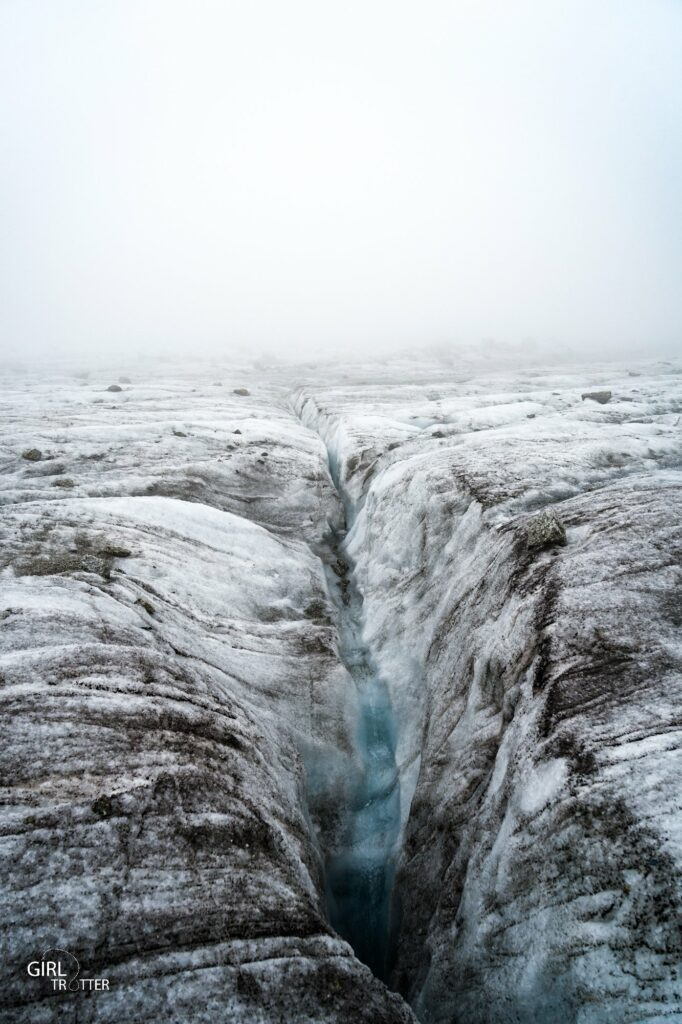 Mer de glace de Chamonix