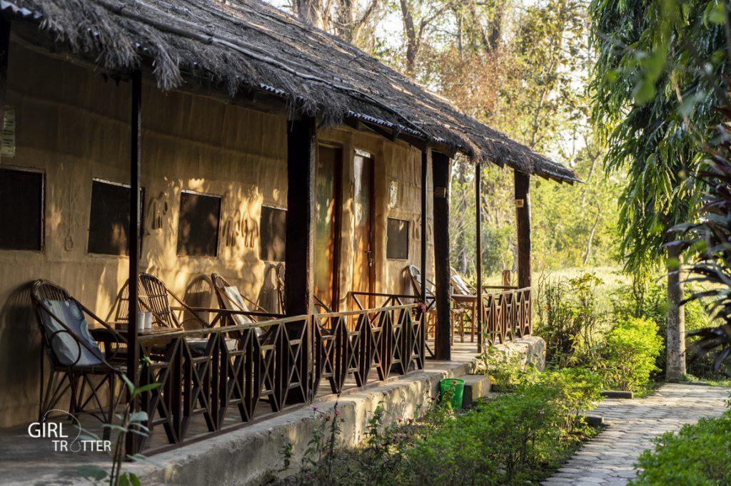 Eco-tourisme et logements reponsable en voyage