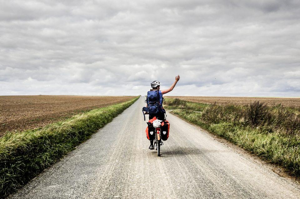Vélo trip entre amies : de Paris à la Picardie avec La Mad Jacques