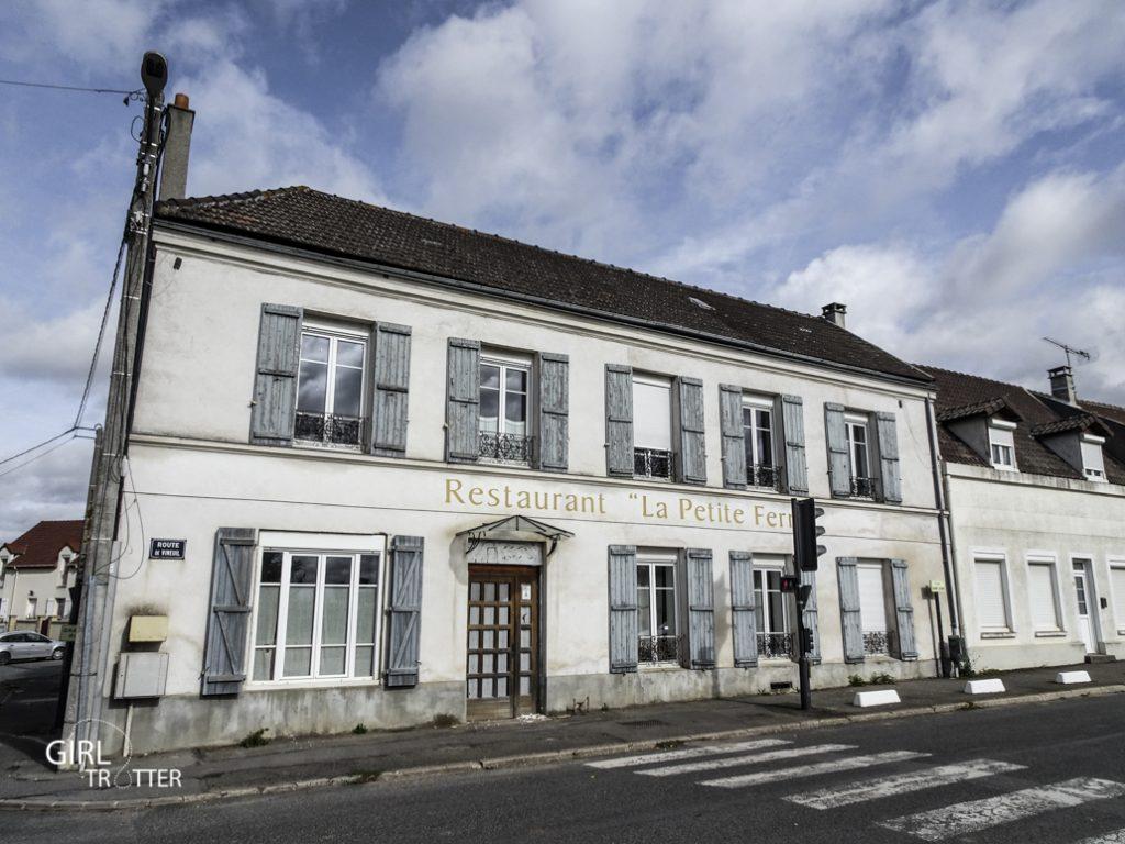 Le Mad Jacques vélo en Picardie - micro aventure