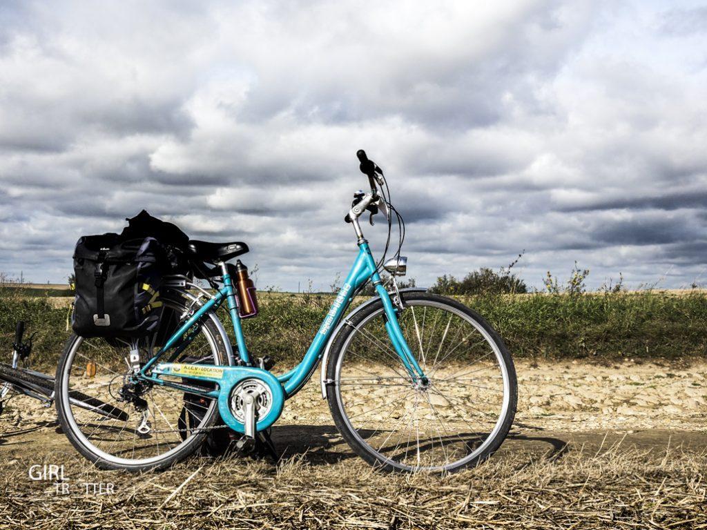 Mad Jacques Vélo Micro Aventure en Picardie