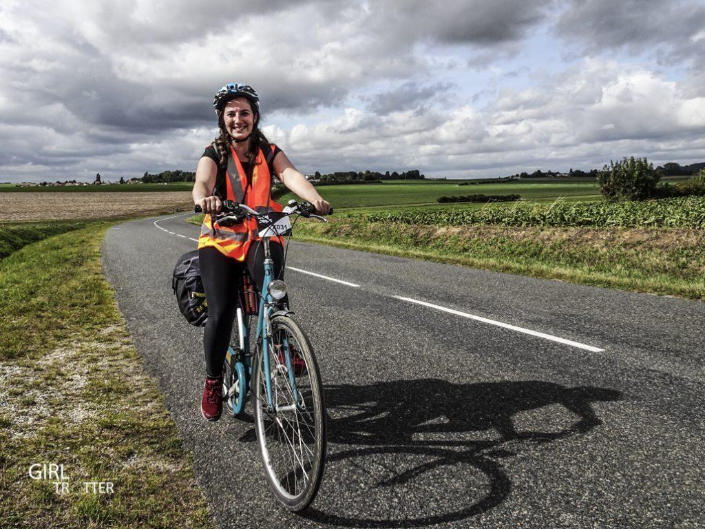 Mad Jacques Vélo - Micro Aventure en Picardie