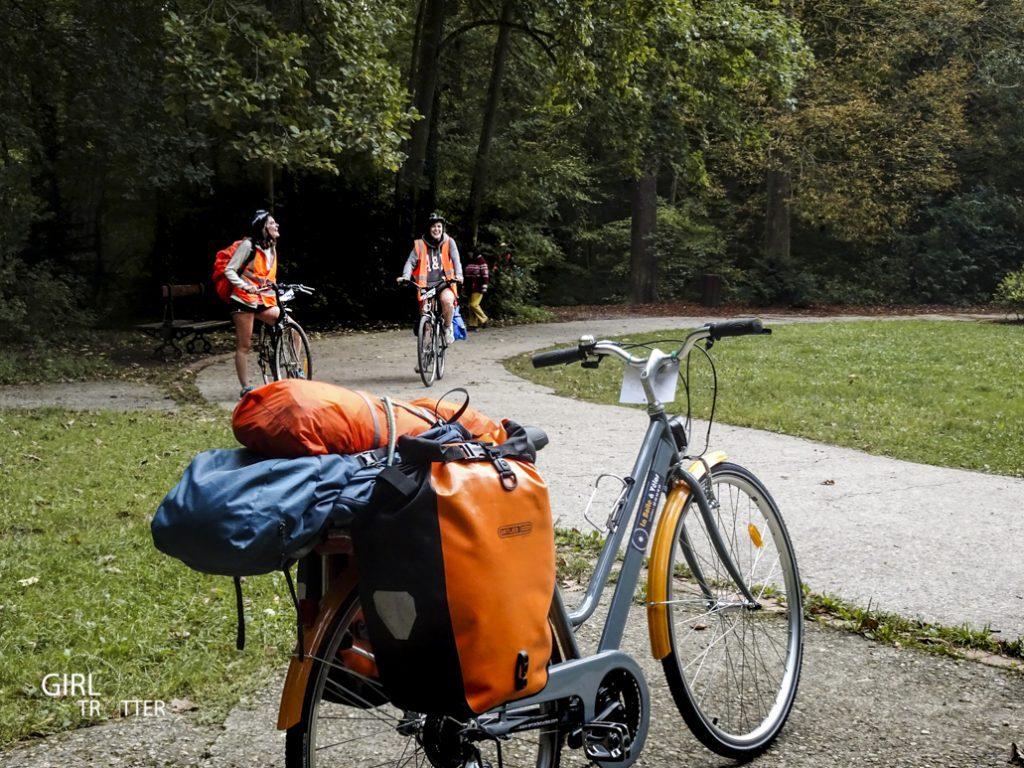 Mad Jacques Vélo en Picardie