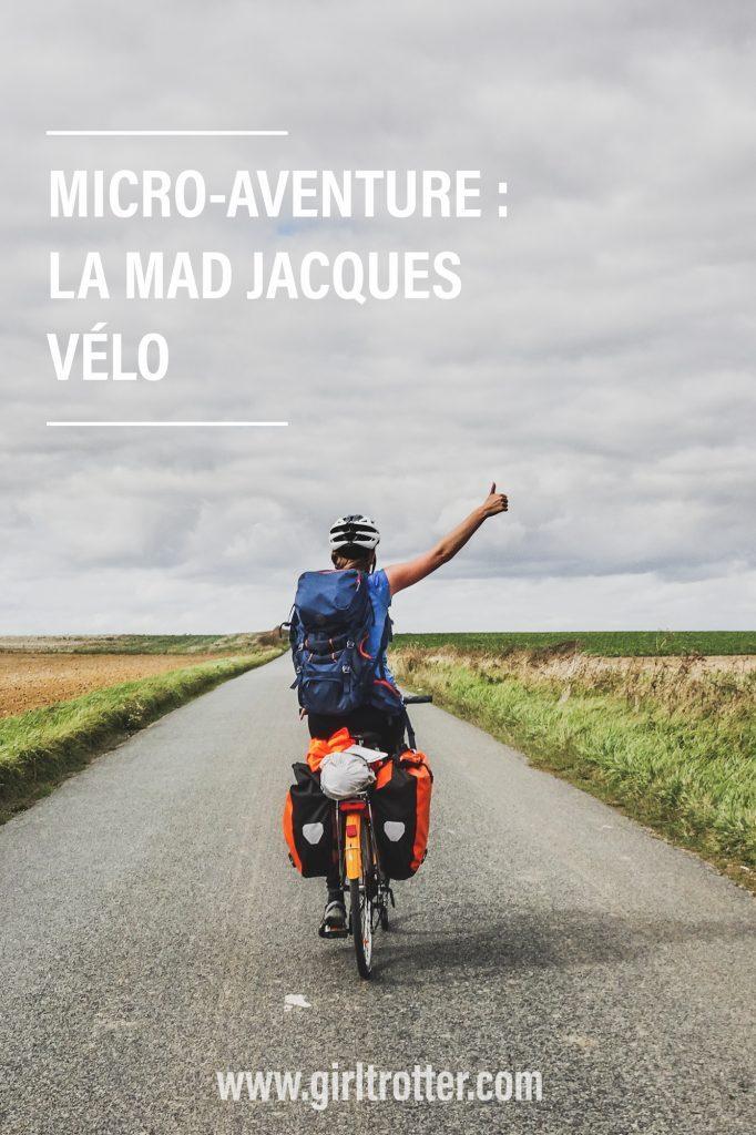 La Mad Jacques vélo pour Pinterest Girltrotter
