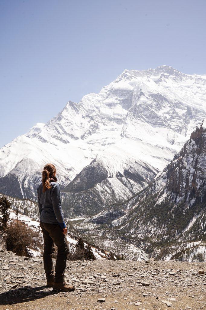 Réflexion sur la spiritualité et le voyage intérieur