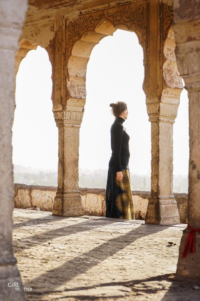 Spiritualité en Inde