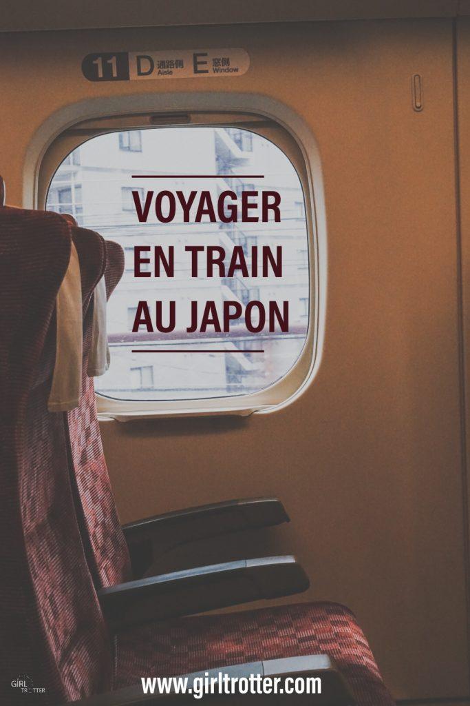 Les transports au Japon et à Tokyo - voyage au Japon