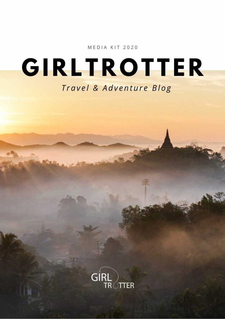 MEDIA KIT 2020 BLOG GIRLTROTTER - EN