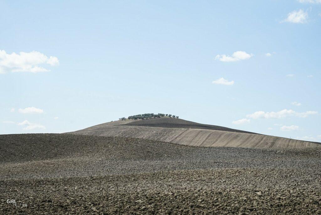 Vacance voyage roadtrip Toscane Italie