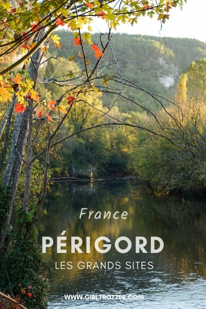 Découvrir le Périgord en France