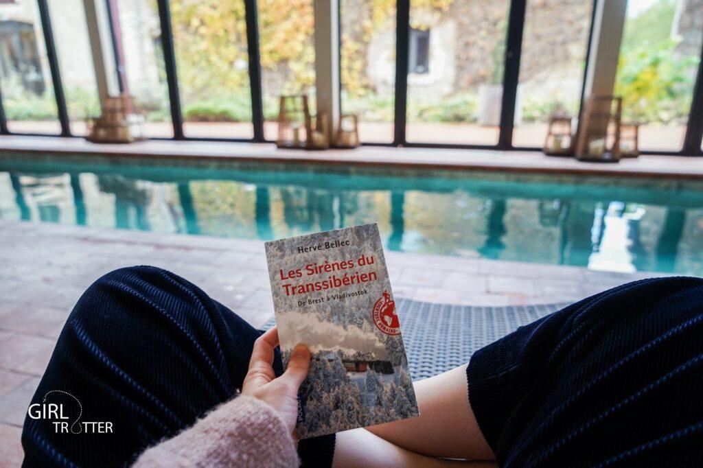 Récit de voyage Les sirènes du Transsibérien - lecture