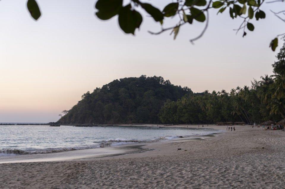 Ngapali, où profiter d'un coin de paradis au Myanmar